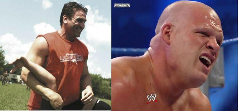 WWE छोड़ने के बाद सुपरस्टार्स की हैरान करने वाली नौकरियाँ