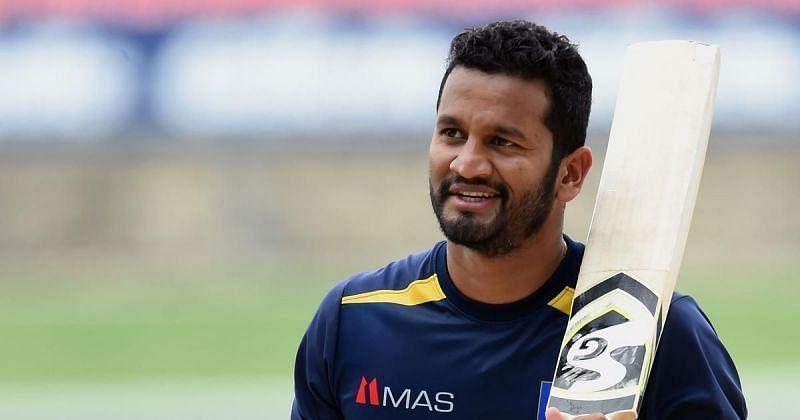 Sri Lanka Openers