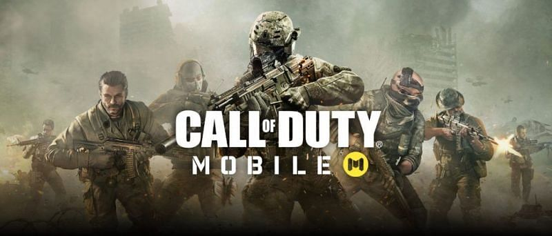 Call of Duty : Mobile