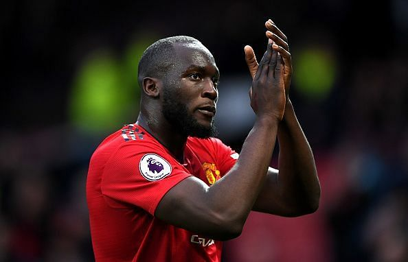 Romelu Lukaku wants a move away from Manchester United