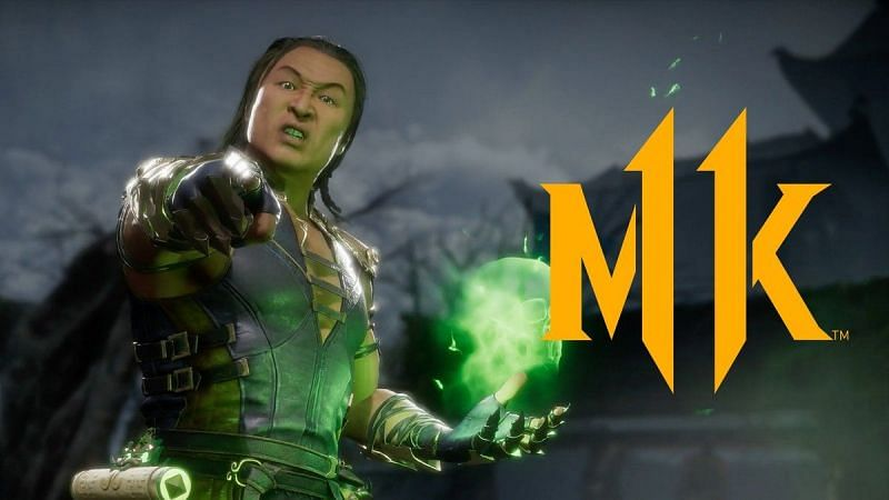 Mortal Kombat 11 News Shang Tsung Is Deadlier Than Ever In His