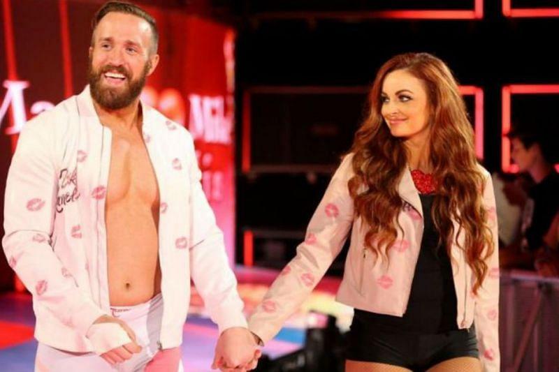 WWE Love