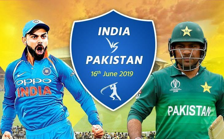 Three things India need to do to win against Pakistan