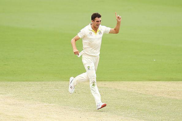 Australia v Sri Lanka - 2nd Test: Day 4