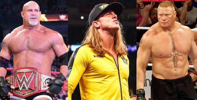 What will Matt Riddle be doing at SummerSlam?