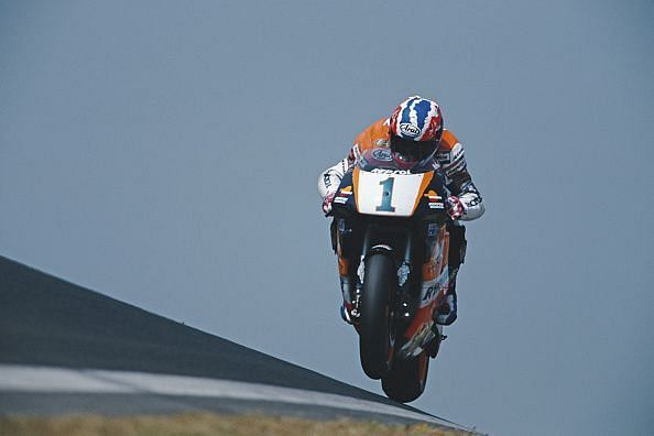 Michael Doohan, also known as Mick, is one of the best racers to have competed in MotoGP