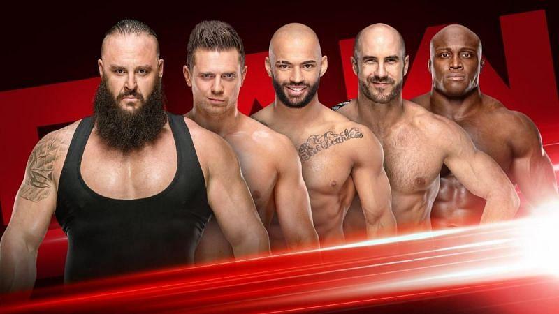 Who will challenge US Champion Samoa Joe at WWE Stomping Grounds?