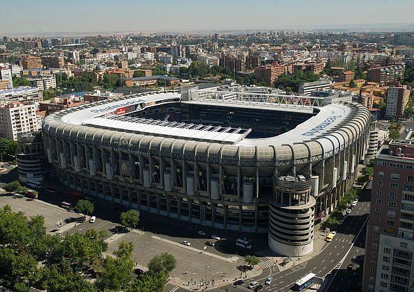 FILE - European Union Investigates Spanish Football Clubs