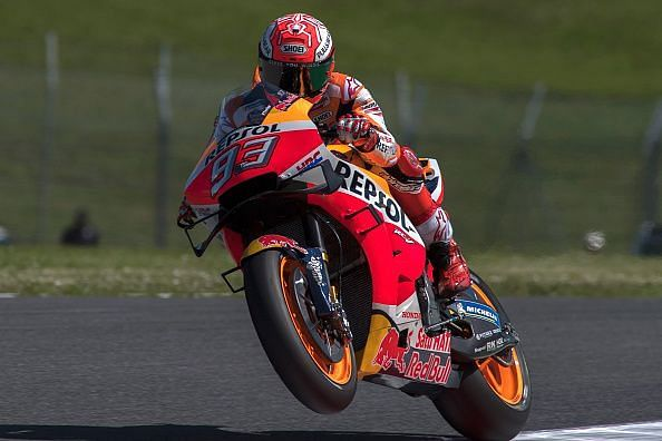 Honda is one of the best Superbike teams in the world at the moment