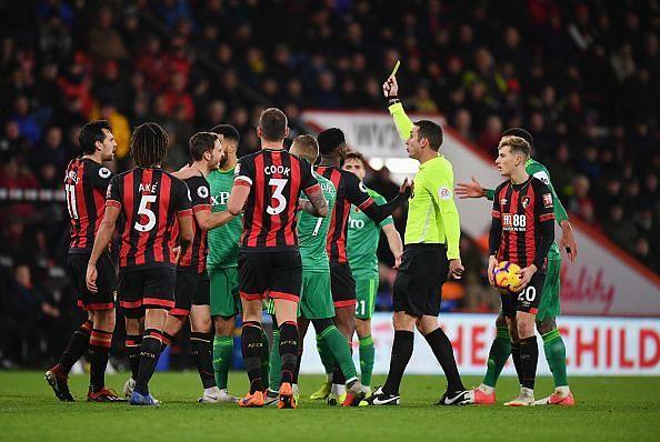 AFC Bournemouth v Watford FC - Premier League