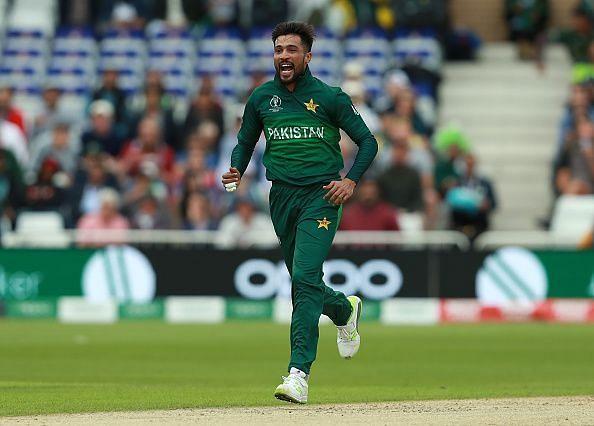 West Indies v Pakistan - ICC Cricket World Cup 2019