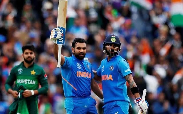 India likely to stay in the top four