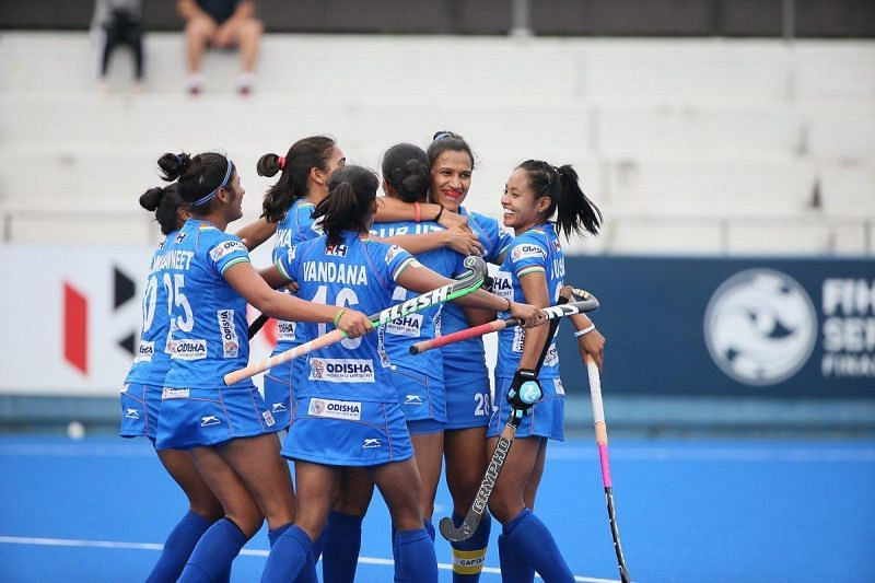 The Indian girls will be hoping to end the tournament on a high