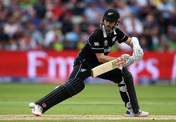 New Zealand v South Africa - ICC Cricket World Cup 2019