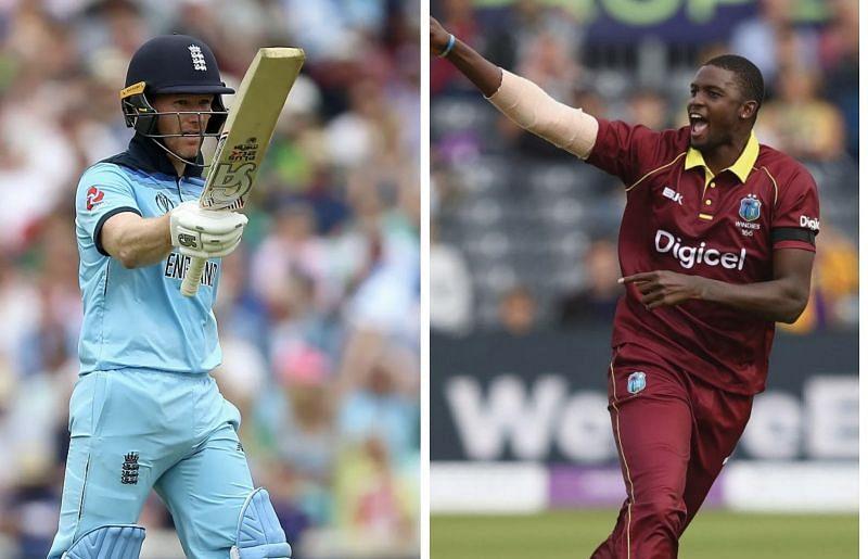 इंग्लैंड और वेस्टइंडीज के बीच मैच कल खेला जाएगा