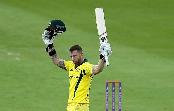 Northamptonshire v Australia A - Tour Match