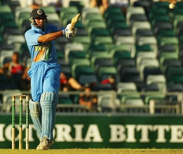 VVS Laxman, in spite of his brilliant technique and class, never featured in an Indian World Cup squad