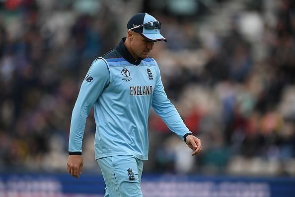 Jason Roy will not be a part of the English squad for the next two matches
