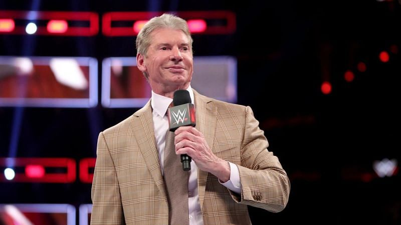 Who does Vince McMahon value the most?