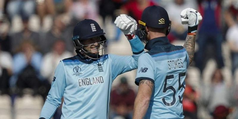 Joe Root has been involved in 5 century stand in this World Cup so far