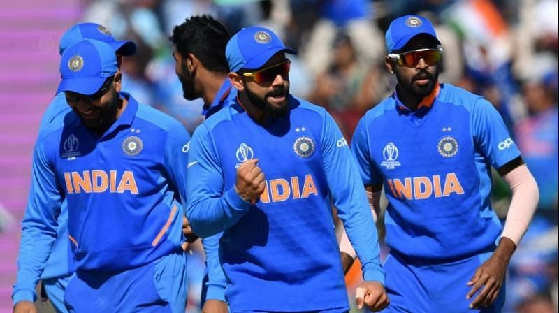 India need to up their game against West Indies.
