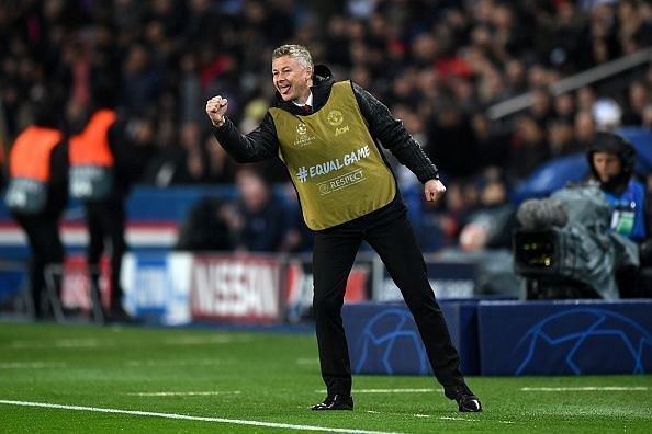 Ole Gunnar Solskjaer must appoint the next captain of Manchester United in a few days