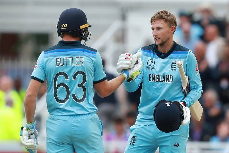 Joe Root & Jos Butler will be pivotal for England