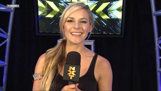 renee young nxt