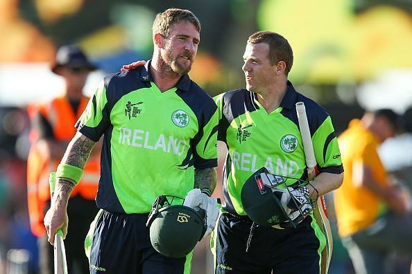West Indies v Ireland - 2015 ICC Cricket World Cup