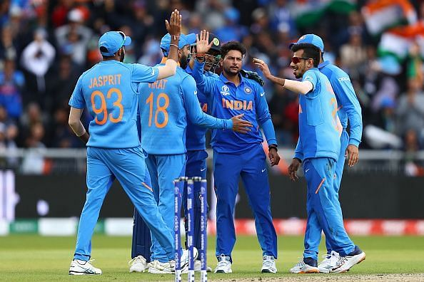 India defeated Pakistan in their previous match of ICC Cricket World Cup 2019
