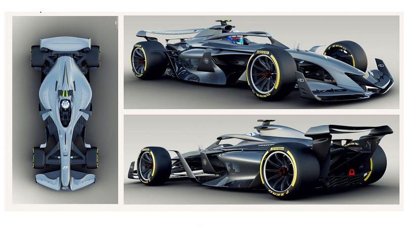 Concept car 2021