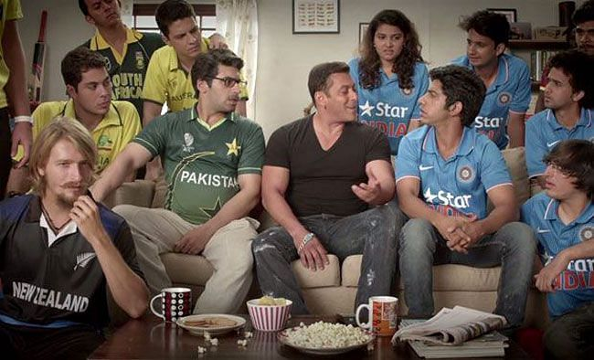 PCB is unhappy with the advertisement broadcast by Star Sports.