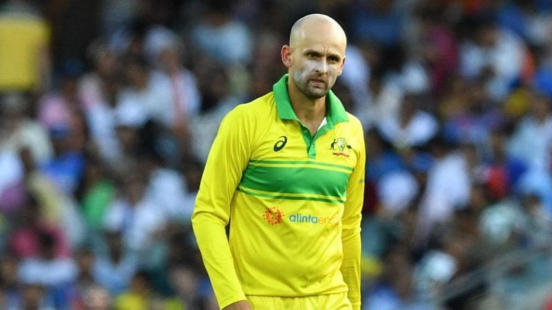 Nathan Lyon could be picked over Adam Zampa