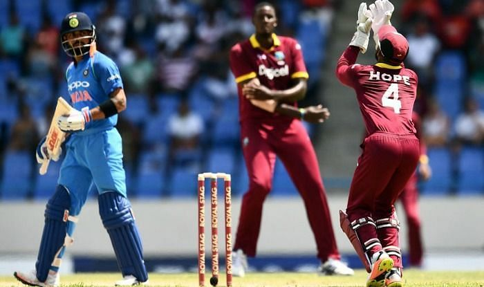 Can West Indies stop the Indian juggernaut?