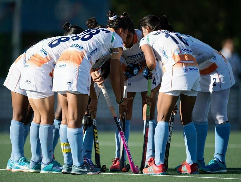 The Indian girls will look to begin with a bang