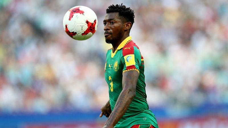 The midfielder will be crucial to Cameroon