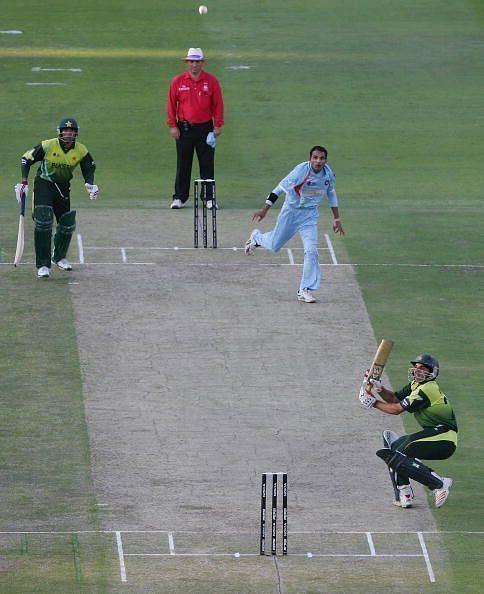 वर्ल्ड टी20 2007 फाइनल
