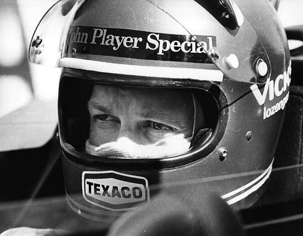 Ronnie Peterson is one of the most talented F1 drivers to have been killed during a GP.