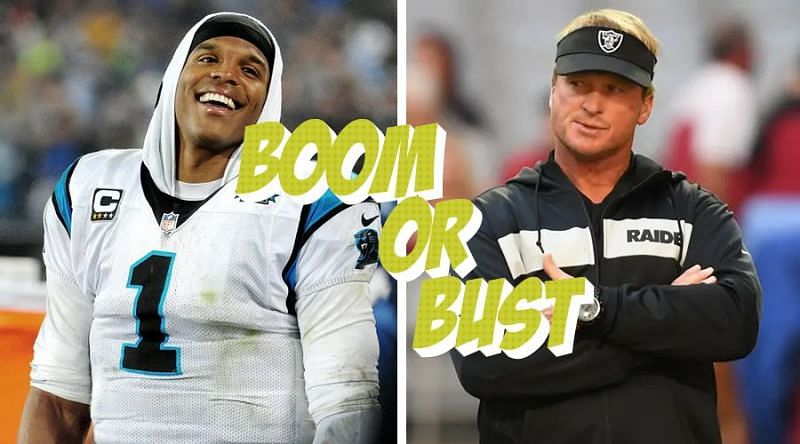 These are the NFL teams could go either be pretty good or turn into a complete mess.