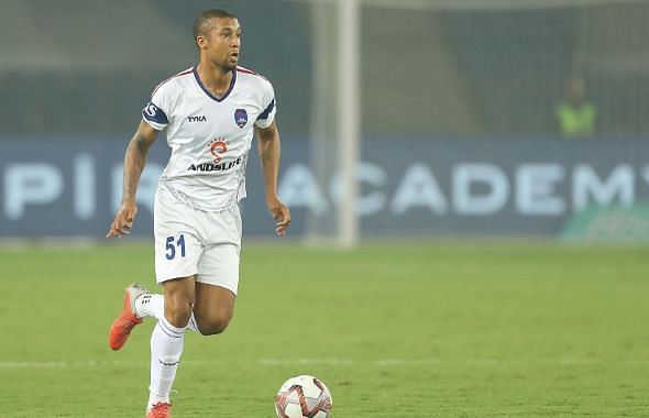 Gianni Zuiverloon played 17 matches for the Delhi Dynamos FC in the previous season