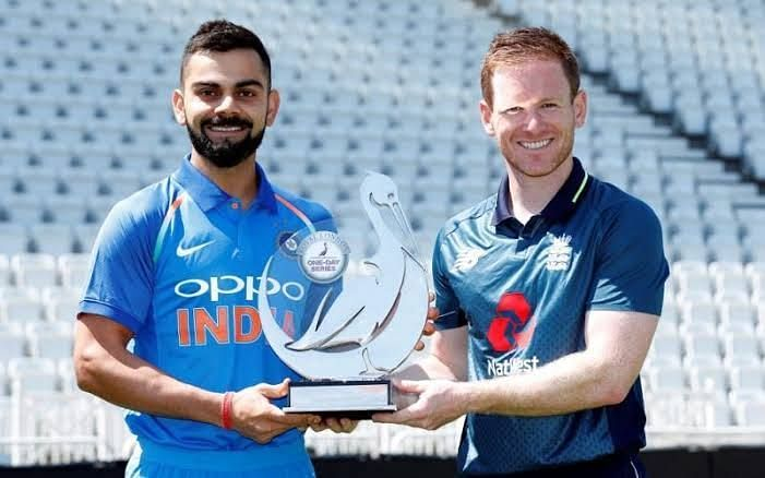 England vs India is always a promising encounter despite the lack of rivalry between the teams.
