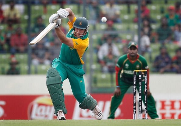 Graeme Smith always shouldered a lot of responsibility as the opener and leader of the tea.