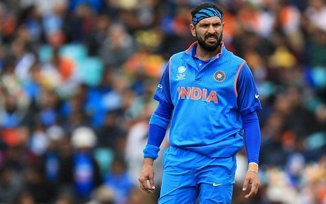 Yuvraj Singh will play in the second season of GT20