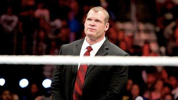 corporate kane wwe