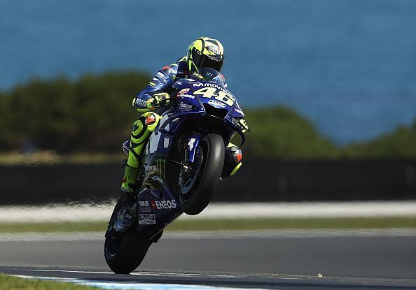 Yamaha is one of the most iconic teams in the history of MotoGP