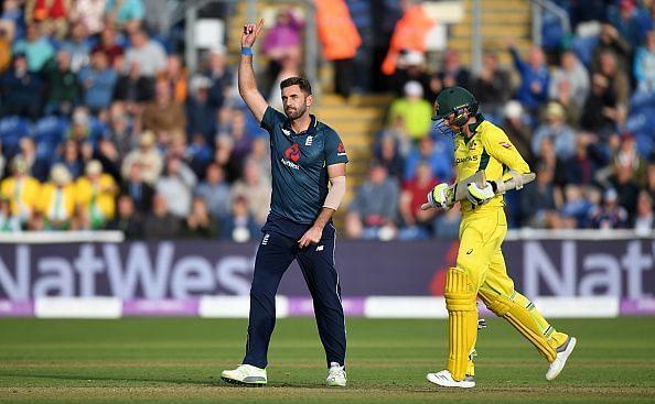 England v Australia - 2nd Royal London ODI