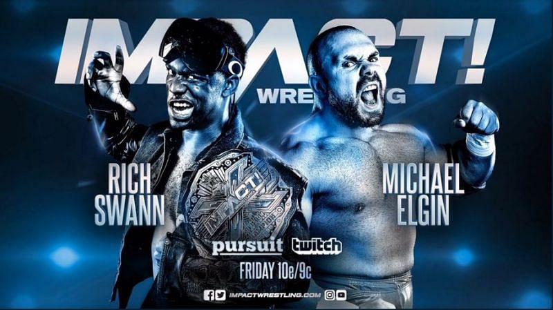 Photo courtesy of IMPACT Wrestling