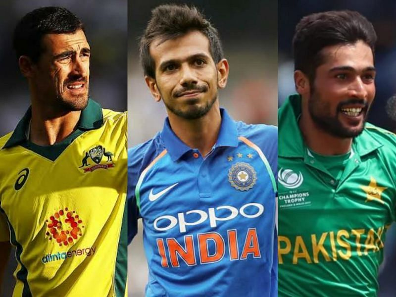 Who will top the wicket-taking charts?