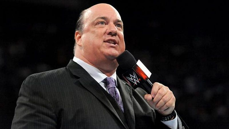 Will Baron Corbin choose Paul Heyman as the referee for his Universal Championship match against Seth Rollins?