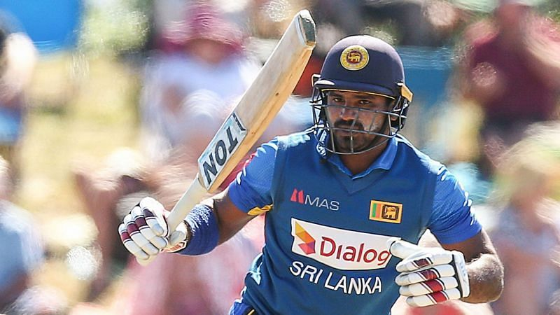 Apart from Kusal Perera, every batsman struggled against Afghanistan spinners